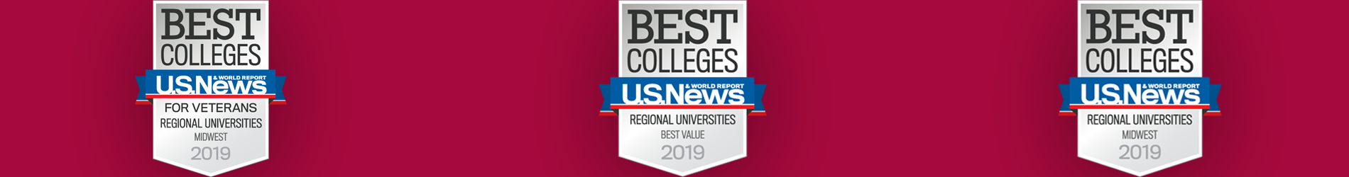 Detroit Mercy is ranked by US News & World Report - Midwest